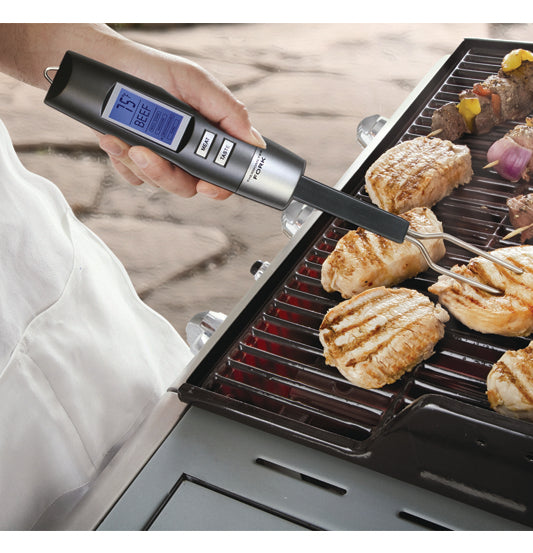 Gift of Hope: Essential Digital Grilling Thermometer