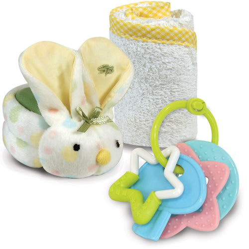 Gift of Hope: Boo Boo Bunny Comfort Pack