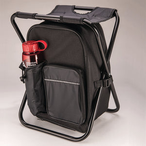 Gift of Hope: Double-Duty Cooler Bag Chair