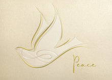 Load image into Gallery viewer, Gift of Hope: Peaceful Blessings Cards (20/Box)