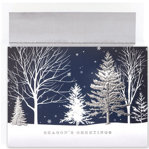 Gift of Hope: Let it Snow Cards (20/Box)