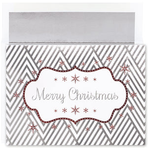 Gift of Hope: Merry Christmas Cards (20/Box)