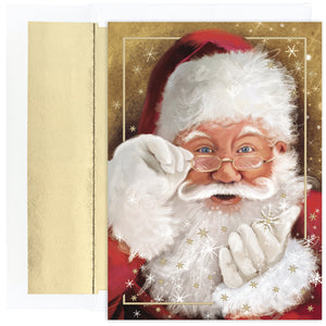 Gift of Hope: Naughty or Nice Cards (20/Box)