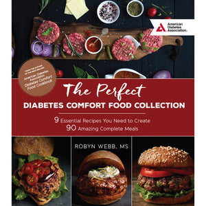The Perfect Diabetes Comfort Food Collection