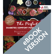 Load image into Gallery viewer, The Perfect Diabetes Comfort Food Collection