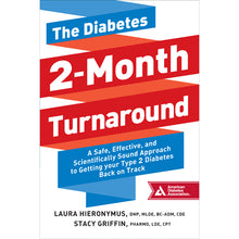 Load image into Gallery viewer, The Diabetes 2-Month Turnaround