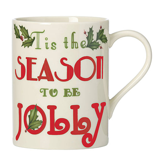 Tis the Season Magic Mug