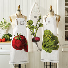 Load image into Gallery viewer, Farm to Table Apron in Mason Jar
