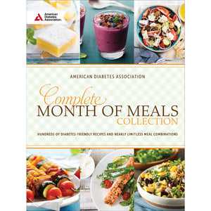 The Complete Month of Meals Collection