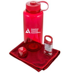 American Diabetes Association Refresh Workout Kit