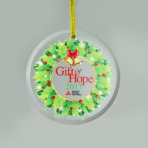 2017 Gift of Hope Collectable Ornament