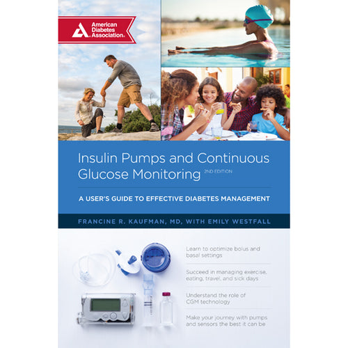 Insulin Pumps and Continuous Glucose Monitoring, 2nd Edition
