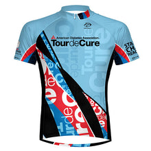 Load image into Gallery viewer, Tour de Cure Jersey, 2013, Mens