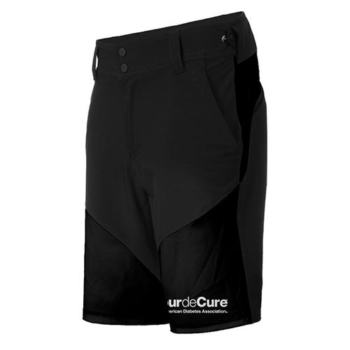 Tour de Cure Casual Short, 2016, Ladies