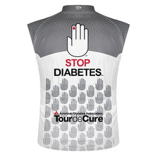 Load image into Gallery viewer, Tour de Cure Jersey, 2014, Ladies