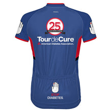 Load image into Gallery viewer, Tour de Cure Jersey, 2016, Ladies