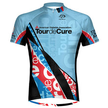 Load image into Gallery viewer, Tour de Cure Jersey, 2013, Youth