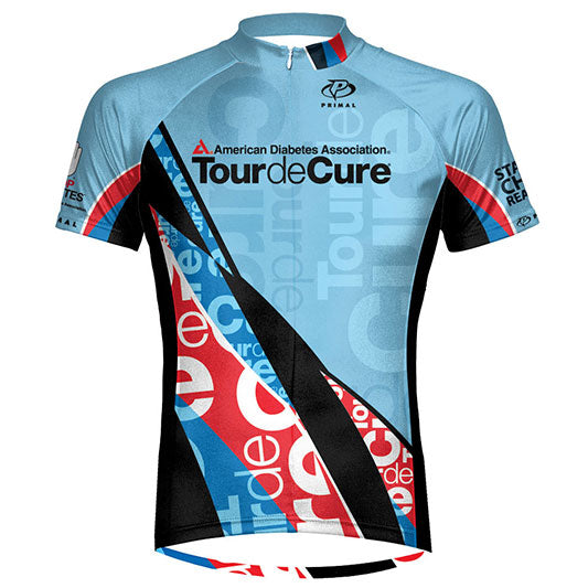 Tour de Cure Jersey, 2013, Youth