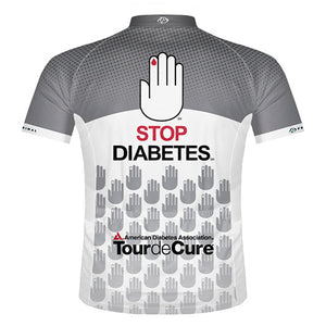 Tour de Cure Jersey, 2014, Youth