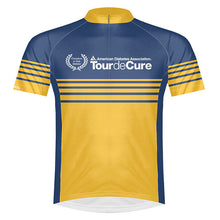 Load image into Gallery viewer, Tour de Cure Jersey, 2016, Youth