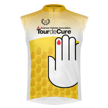 Load image into Gallery viewer, Tour de Cure Champion Jersey, 2014, Ladies