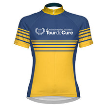 Load image into Gallery viewer, Tour de Cure Champion Jersey, 2016, Ladies