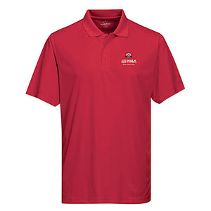 Step Out Vital Polo Shirt, Mens