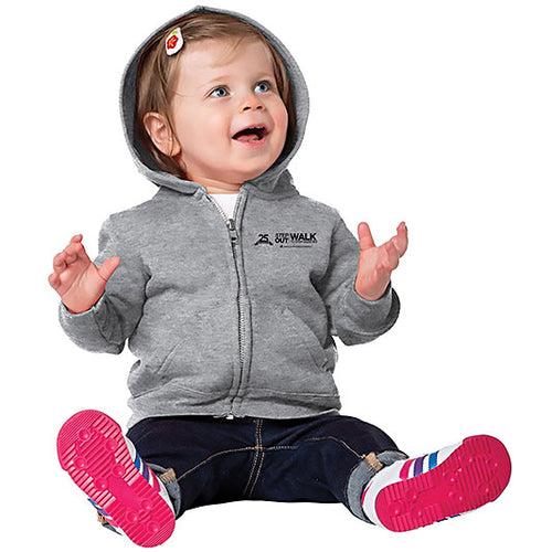 Step Out Hooded Sweatshirt, Toddler
