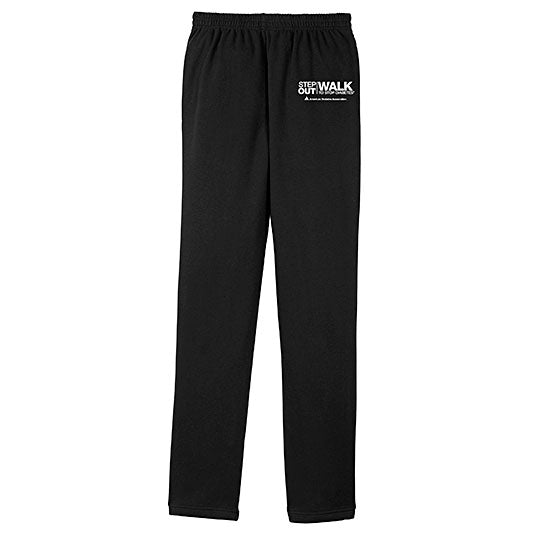 Step Out Sport-Tek Sweatpants