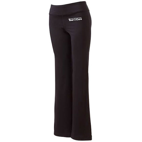Tour de Cure Yoga Pant, Ladies