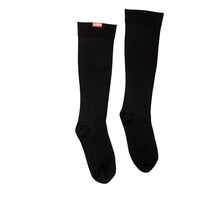 Load image into Gallery viewer, Women's Moisture Wicking Solid Compression Socks by VIM & VIGR