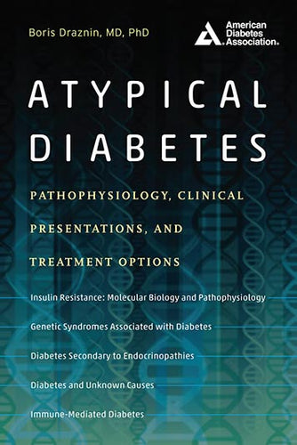 Atypical Diabetes