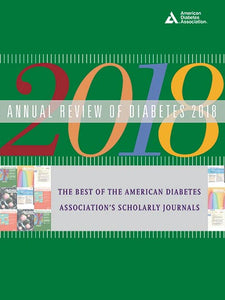Annual Review of Diabetes 2018