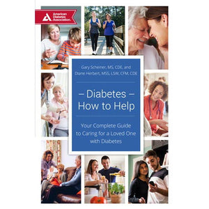 Diabetes: How to Help