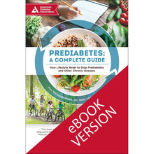 Load image into Gallery viewer, Prediabetes: A Complete Guide