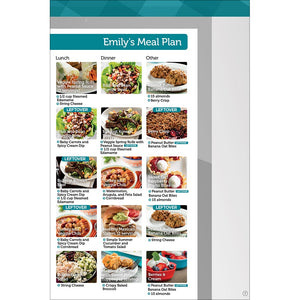 Diabetes Food Hub Recipe Sampler (25/Pkg)