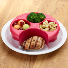 Load image into Gallery viewer, Meal Measure, Red