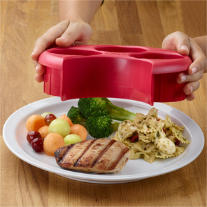 Meal Measure, Red