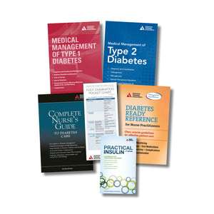 SET: Diabetes Nurse Reference Set