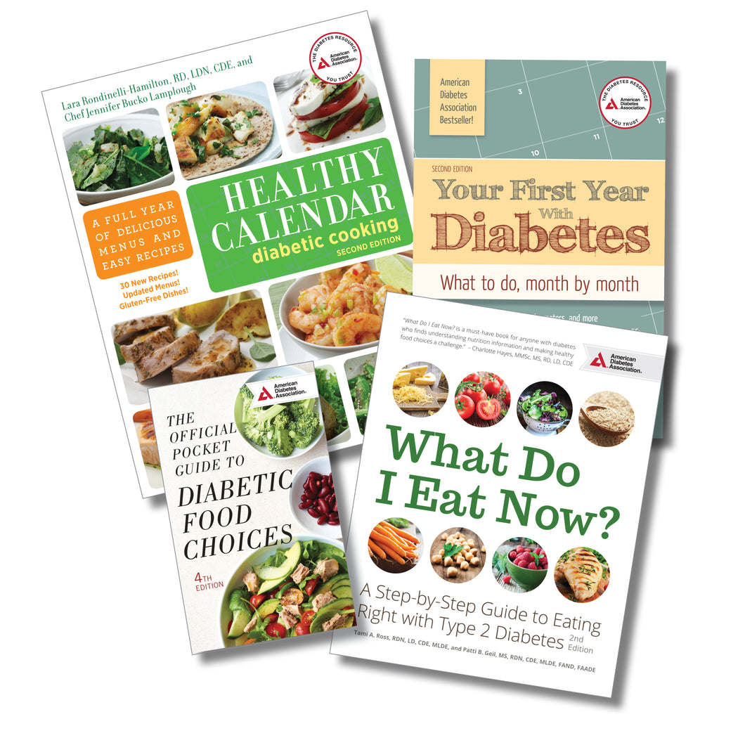 SET: Recently Diagnosed Diabetes Essentials