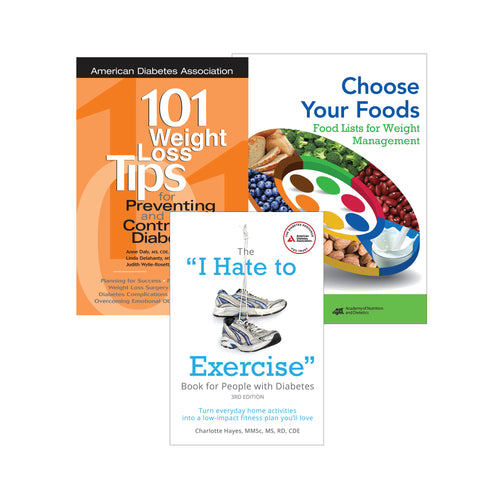 SET: Diabetes Weight Control Essentials
