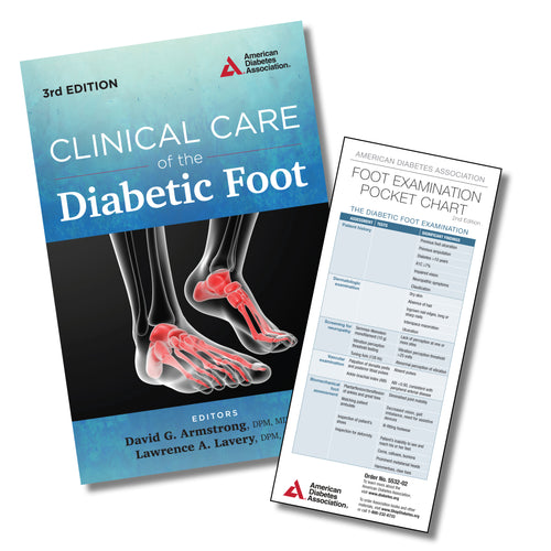 SET: Podiatrist Diabetes Reference Set