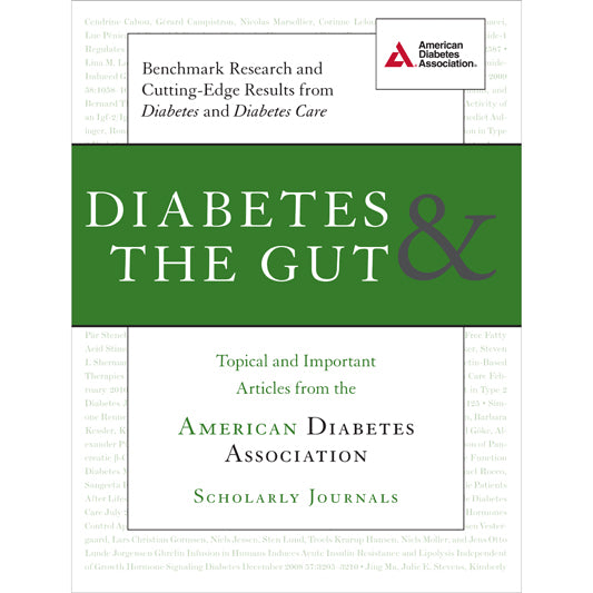 Diabetes & the Gut