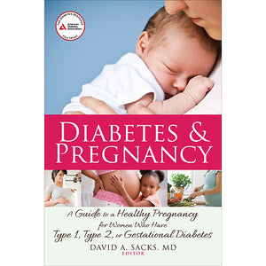Diabetes & Pregnancy: A Guide to a Healthy Pregnancy