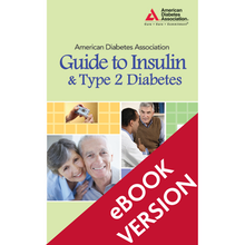 Load image into Gallery viewer, ADA Guide to Insulin & Type 2 Diabetes