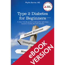 Load image into Gallery viewer, Type 2 Diabetes for Beginners, 2nd Edition
