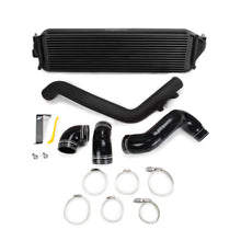 Load image into Gallery viewer, Mishimoto Intercooler With Charge Pipes - Civic Type R