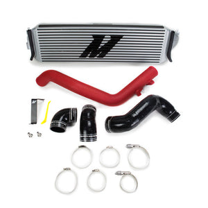 Mishimoto Intercooler With Charge Pipes - Civic Type R