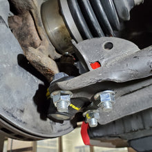 Load image into Gallery viewer, Whiteline Adjustable Lower Ball Joints - All Civic (excl. Type R)