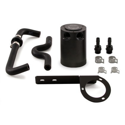 Mishimoto Oil Catch Can Kit - Civic 1.5T (incl. Si)